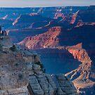 USA. Arizona. Grand Canyon. (Alan Copson (C) 2008) by Alan Copson