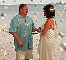Wedding Bubbles by Memaa