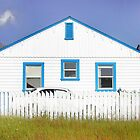 Clapboard house of Cars by realschatan