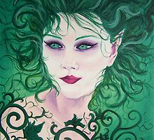 Ivy by lins
