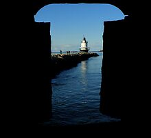 Spring Point Ledge Light ~ Part Two by artisandelimage