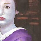 Geisha Girl by JimmyJack