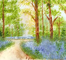 Blue Bells by Blended