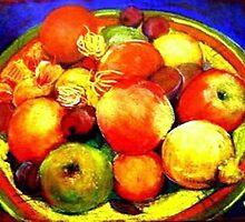 Abundance by kaminskyh