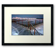 Remember Velvia? Framed Print
