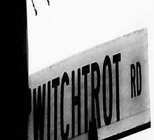 Witchtrot Rd. by Jason Lee Jodoin