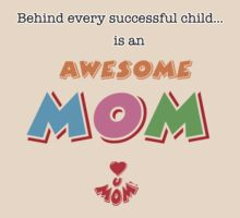 AWESOME MOM! by pinak