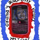 Obama's Black-Berry Victory by philzerg