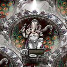 Ganesha by lotusblossom