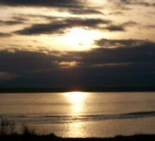 Sunset Blurr by WaleskaL