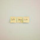 Side by Side by Raditya Fadilla