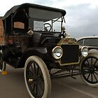 1915 Ford Model T Completely Restored To Show Room Condition by TeeMack