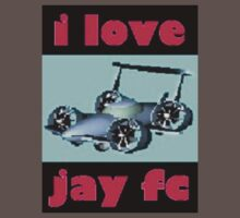 I Love JAY FC by ZyberDon