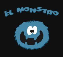 El Monstro by EddieCool