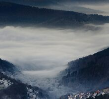 Reichental, Black Forest by Thomas Peter