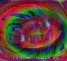 (YELL ) ERIC WHITEMAN  by ericwhiteman