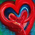 Heart by Chantel Schott