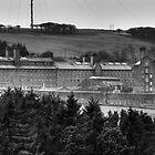 Dartmoor Prison by Mark Bowden