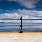 Railings by Andy Stafford