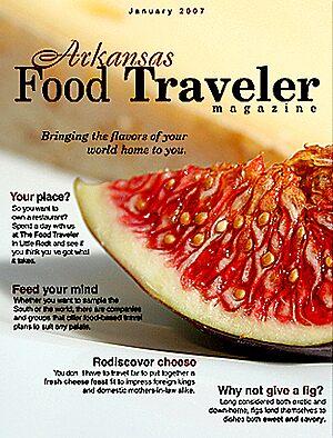 Magazine prototype by jenfinger77