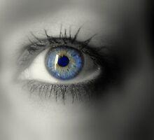 Earthly Eye by down23