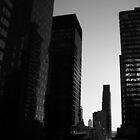 NYC  by Nikolas Zagalak