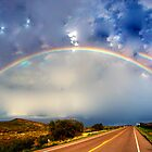 Texas Rainbow by Jeff Blanchard