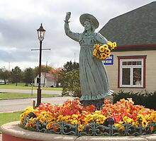 Prince Edward Island, Anne of Green Gables,  by Linda Jackson