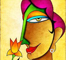 Fragrance by tandoor