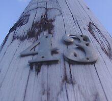 43 by Hannah Fenton-Williams