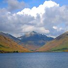Wast Water by Ciaran O'Hagan