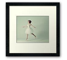Flightless Bird Framed Print