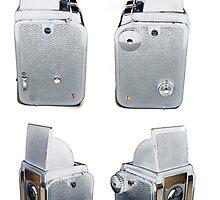 Kodak Duaflex 11. by - nawroski -