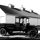 Ford Model A Truck by LynnH