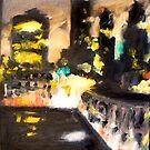 Gotham by Robert Reeves