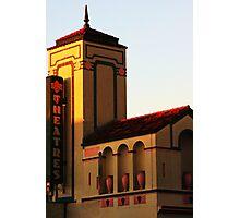 Fox Theatres Photographic Print