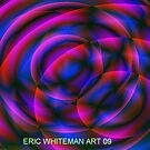 ( FLUFF ) ERIC WHITEMAN  by ericwhiteman