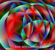 (RENEGADE ) ERIC WHITEMAN  by ericwhiteman