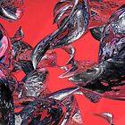 fractal # 2 by mxsara