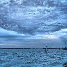 Windsurfers by GreasyGrandma