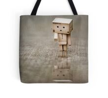 the way I see it, if you want the rainbow, you gotta put up with the rain... Tote Bag