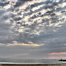 Dawn Patrol by GreasyGrandma