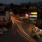 Hectic Hanoi by emmettm
