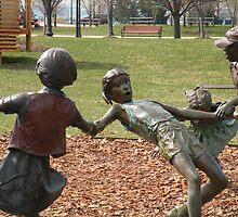 don't let go! by WonderlandGlass