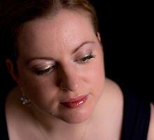 Introspective by Daphne Johnson