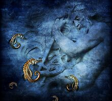 Poseidon comes to call by Lydia Marano