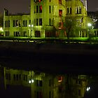 Peace - Hiroshima, Japan by aerdeyn
