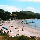 Nelson Bay by georgieboy98