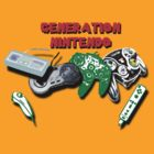 Generations of Nintendo by Charles Caldwell
