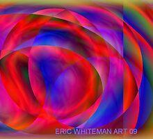 (ESPIONAGE ) ERIC WHITEMAN by ericwhiteman